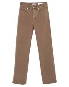 Джинсовые брюки Our legacy