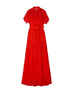 Длинное платье Lela rose