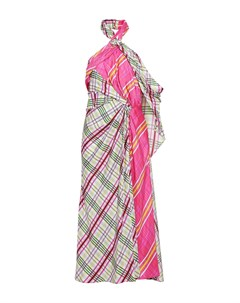 Платье миди Prabal gurung