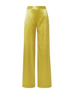 Повседневные брюки Brandon maxwell