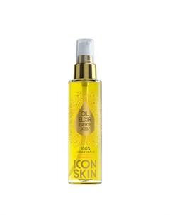 Масло эликсир для тела Energy Kiss 100 мл Icon skin