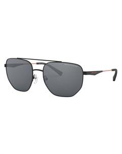 Солнцезащитные очки AX 2033S Armani exchange