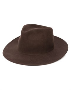 Шляпа федора Etro
