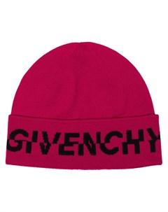 шапка бини Givenchy