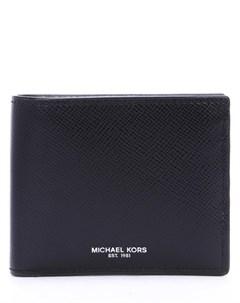 Портмоне кожаное Michael michael kors