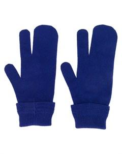 перчатки варежки Maison margiela