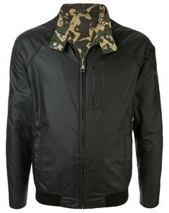 Двусторонняя куртка бомбер pre owned Louis vuitton