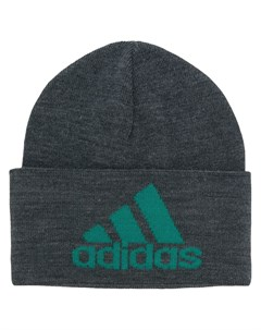 шапка бини GOSHA RUBCHINSKIY X ADIDAS с логотипом Gosha rubchinskiy