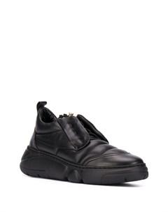 Кроссовки с застежкой на затягивающемся шнурке Agl