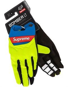 перчатки Fox Racing Bomber LT Supreme