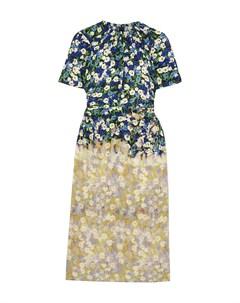 Платье миди Rokh