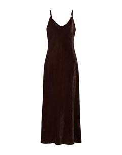 Длинное платье Hatch