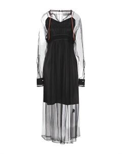Платье миди Quetsche