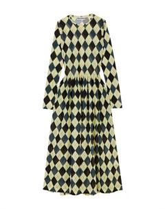 Платье миди Molly goddard