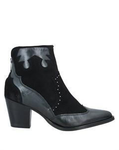Полусапоги и высокие ботинки Tango
