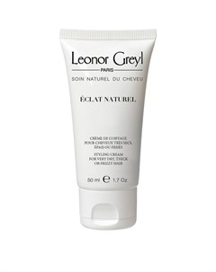 Крем блеск для волос Leonor greyl