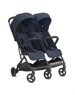 Прогулочная коляска для двойни Twin Sketch Inglesina