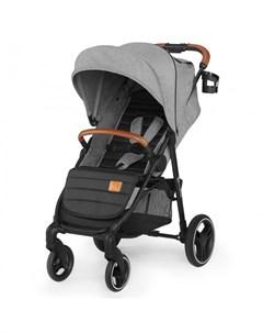 Прогулочная коляска Grande LX Kinderkraft