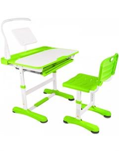 Парта трансформер со стулом R8 1 Капризун