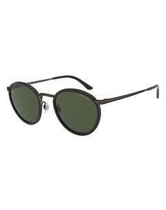 Солнцезащитные очки AR 101M Giorgio armani