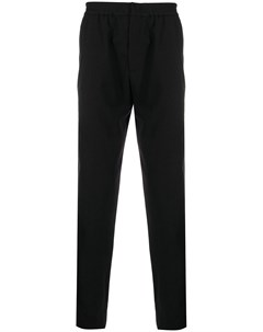Прямые брюки с завышенной талией Stephan schneider