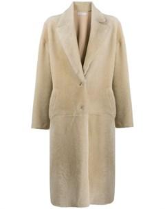 Пальто с длинными рукавами Inès & maréchal