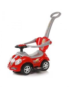 Каталка Cute Car 558W Baby care
