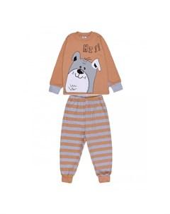Пижама для мальчика Собака BK1396M Bonito kids