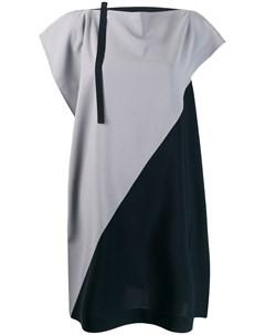 Платье в стиле casual 132 5. issey miyake