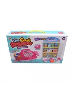 Игровой набор Магазин 28 предметов Наша игрушка