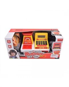 Игровой набор Магазин 9 предметов Наша игрушка