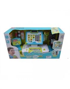 Игровой набор Магазин 15 предметов 35559 Наша игрушка