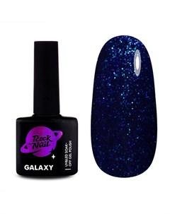 Гель лак Galaxy 334 Absorbent 10 мл Rocknail