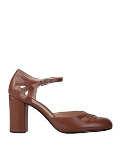 Туфли Greige