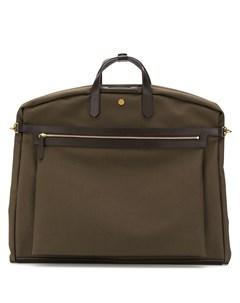 парусиновый портфель MS Suit Mismo