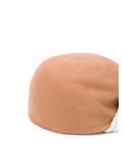 шляпа с бантом Wolf & rita