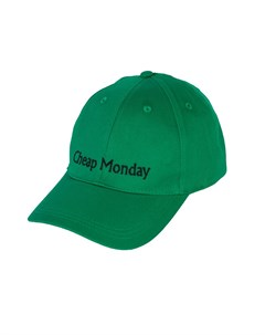 Бейсболка Cm Baseball Cap Grass Green Cheap monday