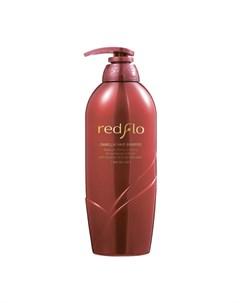 Шампунь для волос Redflo Camellia Hair Shampoo Flor de man