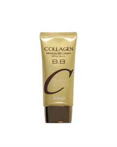 ВВ крем Collagen Moisture BB Cream Enough