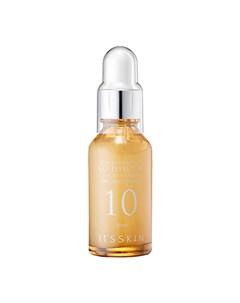 Сыворотка для лица Power 10 Formula CO Effector It's skin