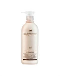 Шампунь для волос Triple x3 Natural Shampoo Lador
