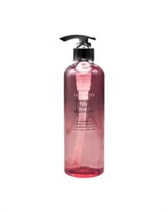 Шампунь для волос Raspberry Vinegar Hair Shampoo A'pieu