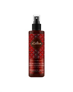 Спрей кондиционер для волос Ritual of Brilliance Color Protecting Spray Conditioner Zeitun