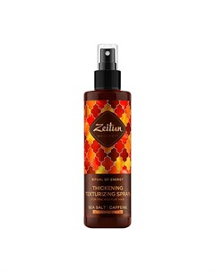 Спрей кондиционер для волос Ritual of Energy Thickening Texturizing Spray Zeitun