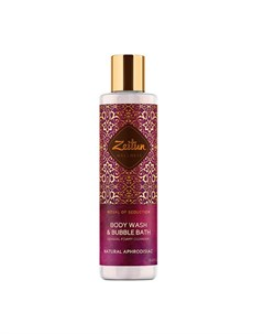 Гель для душа Ritual of Seduction Body Wash Bubble Bath Zeitun