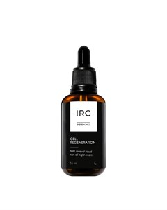 Крем для лица IRC Cell Regeneration NMF Renewal Liquid Non Oil Light Cream Irc 24|7