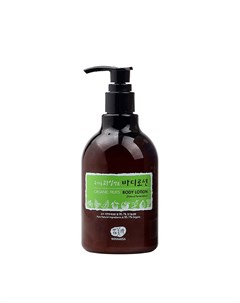 Гель для душа Organic Fruits Body Cleanser Whamisa