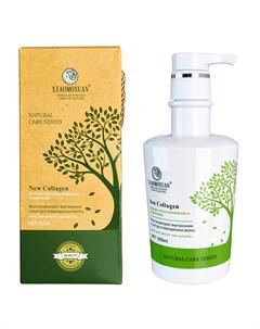 Маска для волос New Collagen Xiaomoxuan