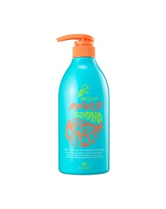 Шампунь для волос Moroccan Treatment Shampoo Mizon