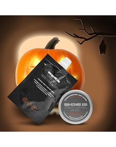 Крем для тела Pumpkin Renewing Body Butter Shine is